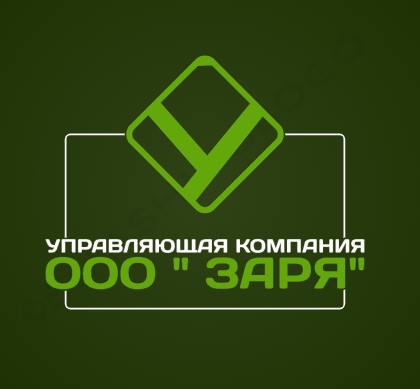 "ЖКХ ""ООО Заря"""
